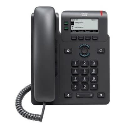 Cisco CP6821 Phone
