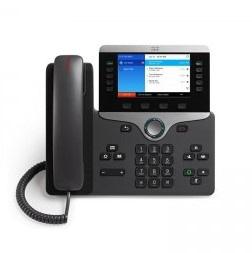 Cisco CP8841 Phone