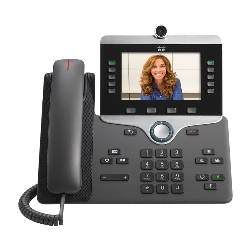 Cisco CP8845 Phone