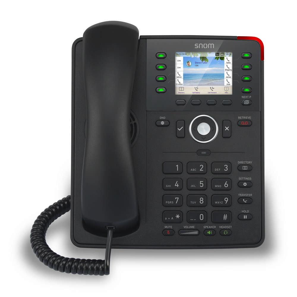 Snom D735 Phone