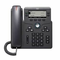 Cisco CP6851 Phone