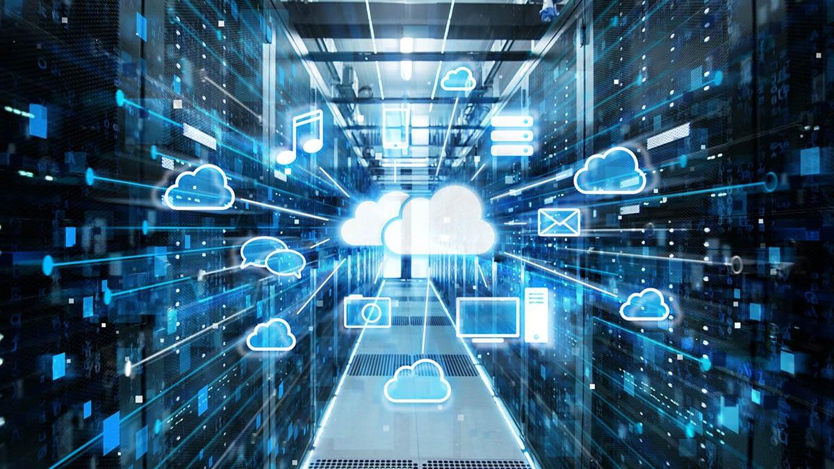 PBX + The Cloud
